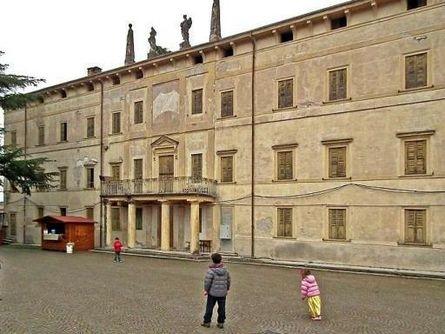 Villa Albertini, nel cuore della Valpolicella